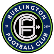 BURLINGTON FOOTBALL CLUB